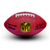 "Wilson WTF1100 ""The Duke"" NFL Game Ball"