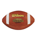 Wilson WTF1240 GST Laceless Training Football
