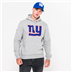 New York Giants - New Era Logo Hoody