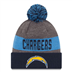 Los Angeles Chargers - Sideline Knit