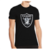 Oakland Raiders - New Era Logo T-Shirt
