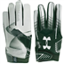 UA 1304694 F6 Gloves Dark Green