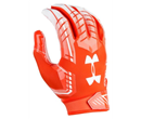 UA 1304694 F6 Gloves Orange