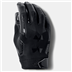 UA 1304694 F6 Gloves Black