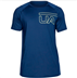 Under Armour 1306129 Raid 2,0 Graphic Tee