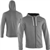 UA 1236696 Storm Transit Full Zip Hoddy