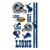 Detroit Lions - Tattoos